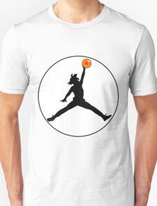 The Dragon Baller Unisex T-Shirt