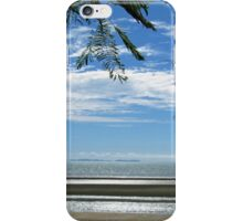 Ocean View - Seaforth iPhone Case/Skin