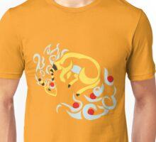 Mega Ampharos Unisex T-Shirt