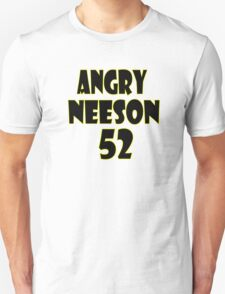 ANGRYNEESON52 - Clash Of Clans 2015 T-Shirt