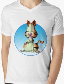 Pudgy - tiger T-Shirt