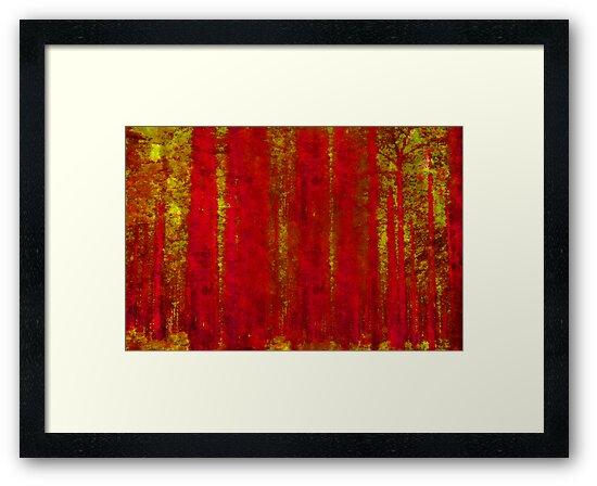 Red by Anne Staub