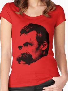 Ecce Homogeneous Women's Fitted Scoop T-Shirt