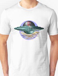 Red Martian T-Shirt