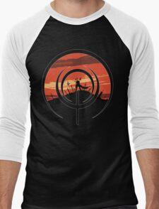 The Unlimited Bladeworks Men's Baseball ¾ T-Shirt