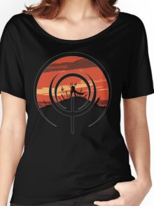 The Unlimited Bladeworks Women's Relaxed Fit T-Shirt