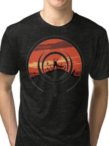 The Unlimited Bladeworks Tri-blend T-Shirt
