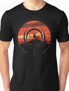 The Unlimited Bladeworks Unisex T-Shirt