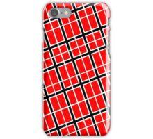 INTSA-SQUARED 2 iPhone Case/Skin
