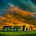Stonehenge II by AAR EMM