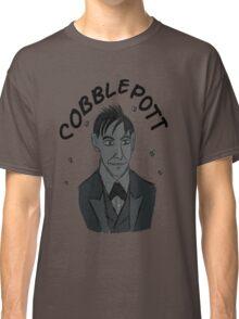 Oswald Cobblepott Classic T-Shirt