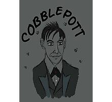 Oswald Cobblepott Photographic Print