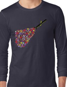 Love Missile Long Sleeve T-Shirt