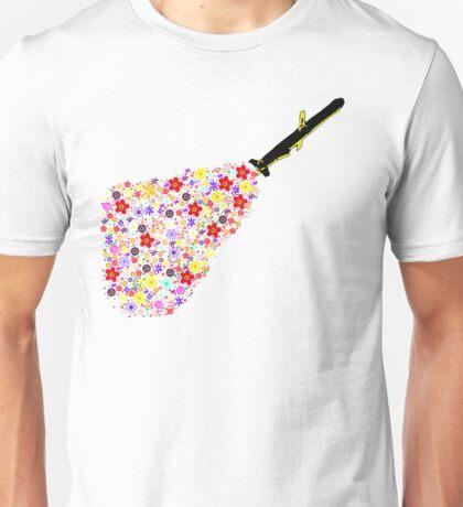Love Missile Unisex T-Shirt