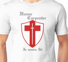 House Carpenter - Michael Unisex T-Shirt