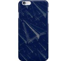 Paper Airplane 101 iPhone Case/Skin