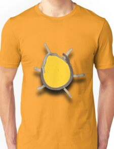 floating sun Unisex T-Shirt