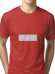 Sully, Wazowski, and Randall Tri-blend T-Shirt