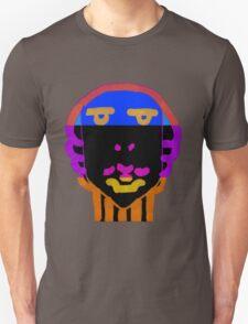 vivid face T-Shirt