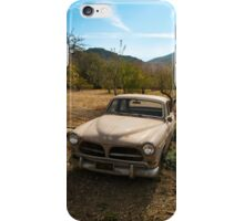 Orchard Volvo #1 iPhone Case/Skin