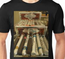 Cigar Anyone... Unisex T-Shirt