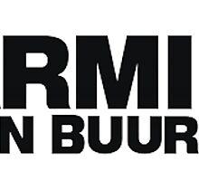 Armin Van Buuren by PLURR