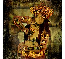The Assimilation Photographic Print