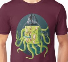 SpongeGod ElderPants Unisex T-Shirt