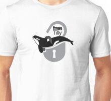 Free Tilly Unisex T-Shirt