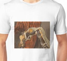 anthro Unisex T-Shirt