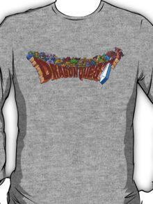 Dragon Quest (SNES) Enemies T-Shirt