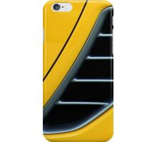 Intake iPhone Case/Skin
