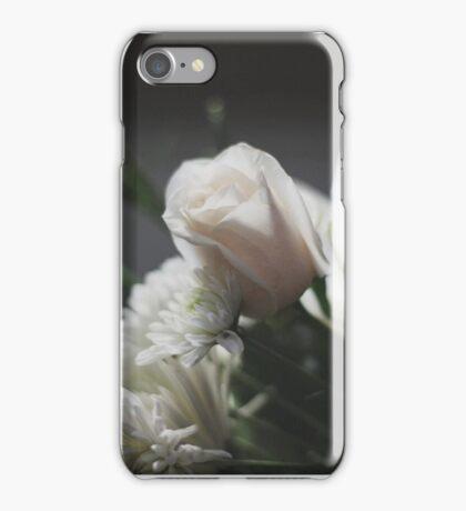 Soft Rose iPhone Case/Skin