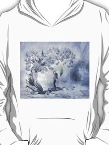 Frolicking In The Rain T-Shirt