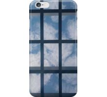 Caged Sky iPhone Case/Skin