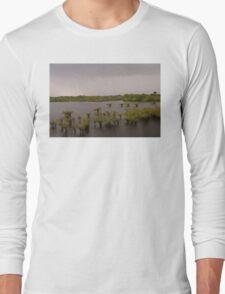 Lightning and Mangrove Long Sleeve T-Shirt