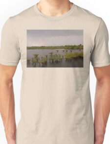 Lightning and Mangrove Unisex T-Shirt