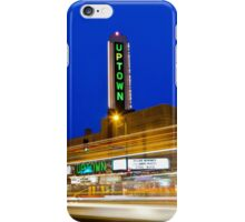 Uptown Rush iPhone Case/Skin