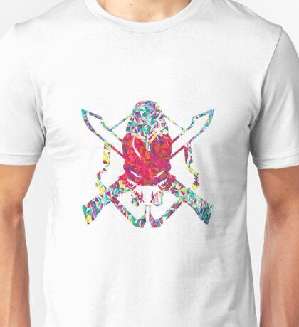 Legendary Symbol - Halo  Unisex T-Shirt
