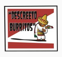 Clerks: Animated Series - Descreeto Burrito (SD) v2 by btnkdrms