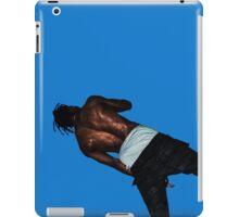 Travi$ Scott 'Days Before Rodeo' iPad Case/Skin