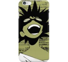 Radical Edward iPhone Case/Skin