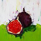 Figs in the Hall by ebuchmann