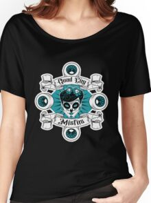 Quad City Misfits Women's Relaxed Fit T-Shirt