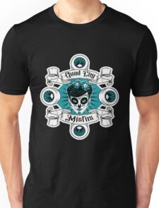 Quad City Misfits Unisex T-Shirt