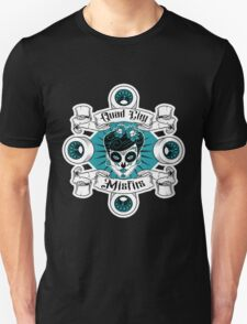 Quad City Misfits T-Shirt