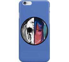 KEN X TOUKA (no kanji) iPhone Case/Skin