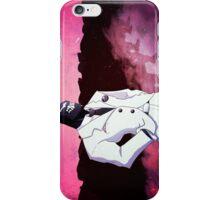Venom Earth-138 iPhone Case/Skin