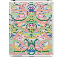 SYMMETRY iPad Case/Skin