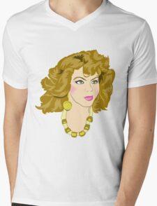 Venus Xtravaganza Mens V-Neck T-Shirt